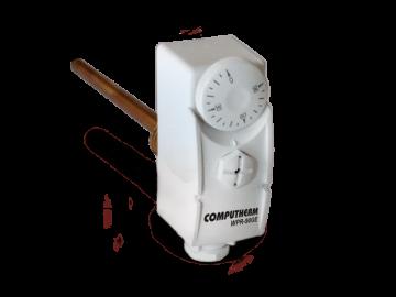 Termostat de teava/boiler cu senzor de imersie Computherm WPR-90 GE