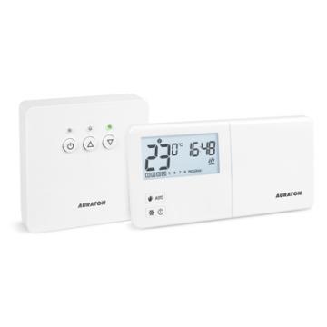 Termostat fara fir programabil Auraton R30 RT + Livrare GRATUITA*