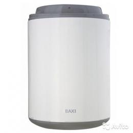 Poza Boiler electric BAXI R515, conectare inferioara - 15 litri