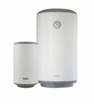Boiler electric BAXI R515SL, conectare superioara - 15 litri