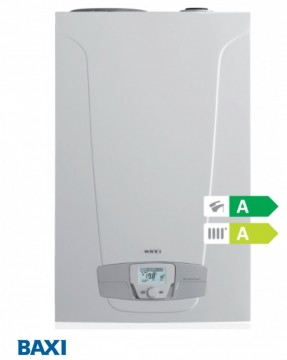 Poza Centrala termica Baxi Nuvola Platinum+ 33GA cu boiler incorporat 40 litri