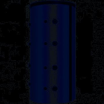 Poza Rezervor de acumulare (puffer) AUSTRIA EMAIL PSM 1500 litri cu izolatie 100 mm