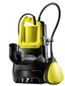 Pompe submersibile pentru ape murdare