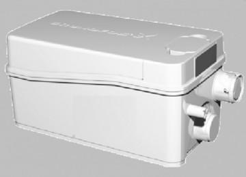 Pompa pentru ape uzate GRUNDFOS SOLOLIFT2 D-2
