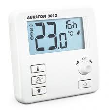 Poza Termostat de ambient cu fir AURATON 3013