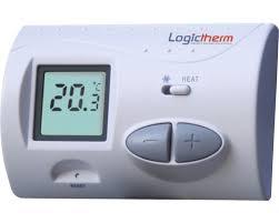 Termostat de ambient cu fir LOGICTHERM C 3