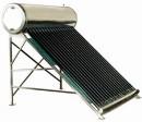 Paniuri solare presurizate SONTEC