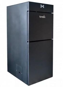 Centrala termica pe peleti Fornello Pellet King 25 - 25 kW