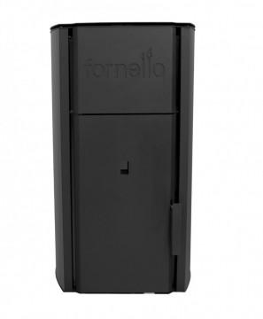 Centrala peleti Fornello Royal B Black 25 kw