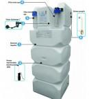 Rezervoare apa potabila AQUAPUR