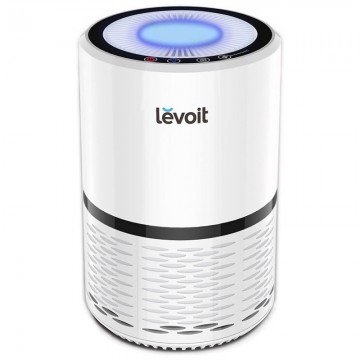 Purificator de aer LEVOIT LV-H132XR True HEPA