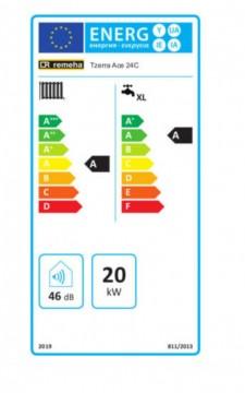 Poza Centrala termica in condensatie REMEHA Tzerra ACE 24 C