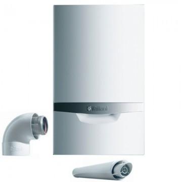 Centrala termica in condensatie VAILLANT ECOTEC PLUS VU INT II 306/5-5- 30KW -  pentru incalzire