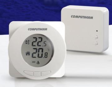 Temostat de ambient fara fir neprogrambail Computherm T30RF