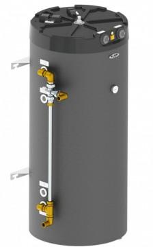 Boiler din inox cu Preparare MOTAN BP120L- V1 - 120 litri
