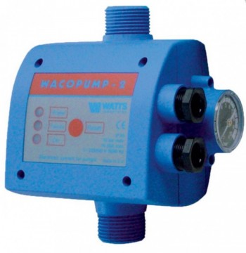 Presostat electronic WATTS Wacopump 2