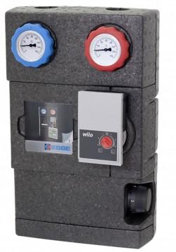 Grup de circulatie temperatura fixa ESBE GFA 111 - 25 W