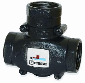 Ventil termic de amestec ESBE VTC 511 32/60 1 1/4
