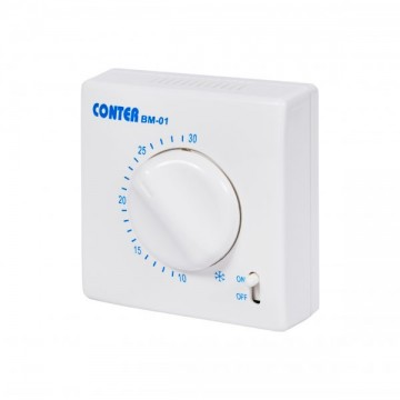 Termostat mecanic CONTER BM01