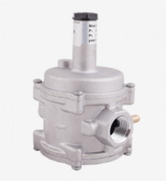Poza Regulator gaz CONTER FRP 3/4 cu filtru pasla