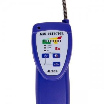 Poza Detector portabil scurgeri gaz CONTER JL269