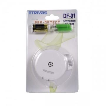 Poza Detector fum CONTER DF-01