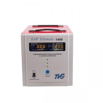 Poza Sursa UPS EAP-1400 ULTIMATE,2000 VA, 1400 W, 24 V