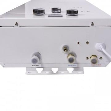 Poza Incalzitor instant pe gaz sau GPL CALORE COMPACT TF11CSC - tiraj fortat,camera semicompacta