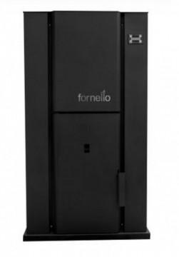 Centrala termica pe peleti Fornello Pellet King 35 - 35 kW