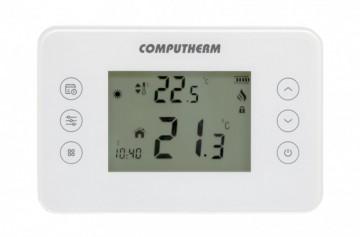 Poza Termostat de ambient cu fir programabil COMPUTHERM T70
