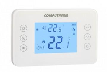 Termostat de ambient cu fir programabil COMPUTHERM T70