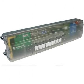 Controler wireless Honeywell pentru incalzire in pardoseala HCC80
