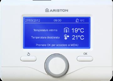 Termostat de ambient ARISTON SENSYS