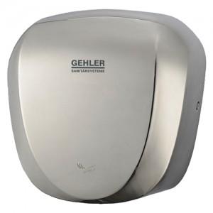 Uscator maini cu corp din INOX SS304 GEHLER - AK2901, actionare fara atingere cu senzor infrarosu si filtru HEPA