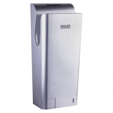 Uscator maini cu corp din ABS GEHLER - GEHLER AK2030, actionare fara atingere cu senzor infrarosu si filtru HEPA