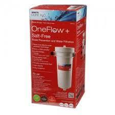 Poza Filtru de apa anti-calcar si filtrare a apei potabile fara sare WATTS OneFlow OFPSYS - 38 l/min