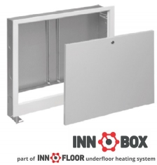 Cutie reglabila pentru distribuitor incastrabila INNOBOX INNA-5