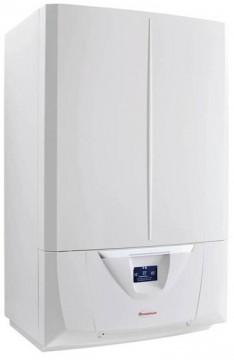 Poza Centrala termica in condensatie Immergas VICTRIX ZEUS SUPERIOR 35 kw cu boiler incorporat 60 l