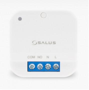 Receptor suplimentar tip releu Salus SR868 pentru gama  Salus RT