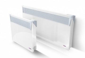 Poza Convector electric de perete cu termostat electronic Tesy CN03 100 EIS W - 1000 W