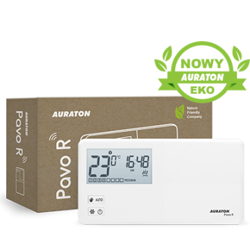 Emitator  Auraton PAVO R (2030 R)