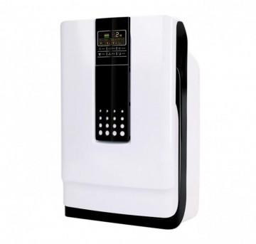 Purificator aer Safecare SFC-OL40, 40W, 5 filtre, UVC, Ionizare negativa, 10-20 mp