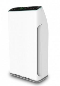 Purificator aer Safecare SFC-OL80, 80W, 5 filtre, UVC, Ionizare negativa, 20-40 mp