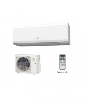 Aer conditionat FUJITSU 12000 btu - ASYG12KPCA, Compresor Inverter, Clasa A++, Freon Ecologic R32