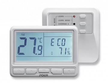 Poza Termostat de ambient POER Smart