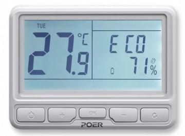Termostat POER Smart-modul a doua zona