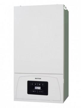 Centrala termica in condensare Motan Condens 050 - 24 kW + CADOU ! Termostat de ambient wireless Motan HT220S SET
