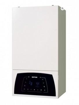 Centrala termica in condensare Motan Condens Plus 100 - 25 kW + CADOU ! Termostat de ambient wireless Motan HT220S SET