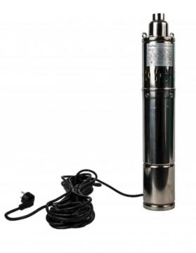 Pompa submersibila 4QGD - 0.37, cu tablou electric si cablu 15 m