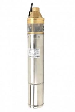 Poza Pompa submersibila 4SKM 100, cu tablou electric si cablu 15 m